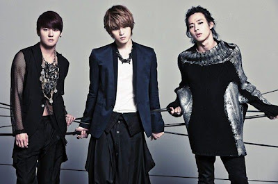 JYJ Get Out