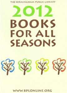 Books for All Seasons cover