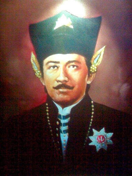 Sultan Agung of Mataram Sejahtra Sejarah dan Sastra Mataram Islam