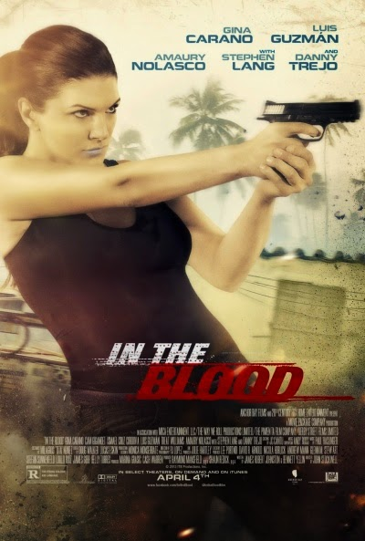 descargar In the Blood (2014) gratis completa, drama,In the Blood online español audio
