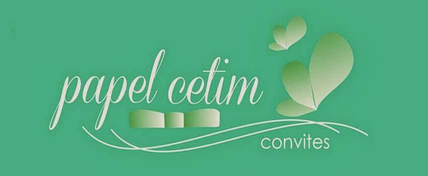 Papel Cetim Convites