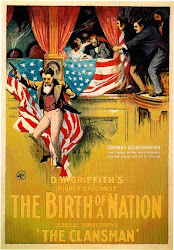 """Birth of A Nation"" (1915)"