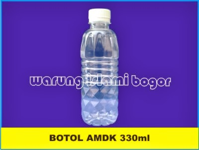 Jual Botol Plastik Kemasan Grosir