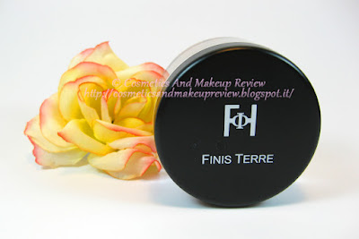 FinisTerre Mineral Makeup - Fondotinta Phibest 2N Light
