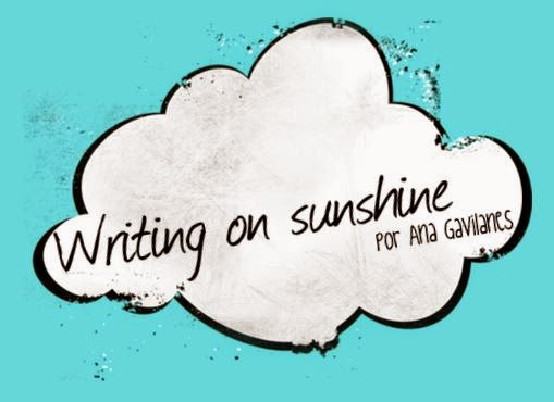 Writing on sunshine