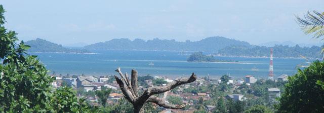Selaki Beach Resort Bandar Lampung