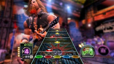 Guitar Hero 3 PC Gameplay