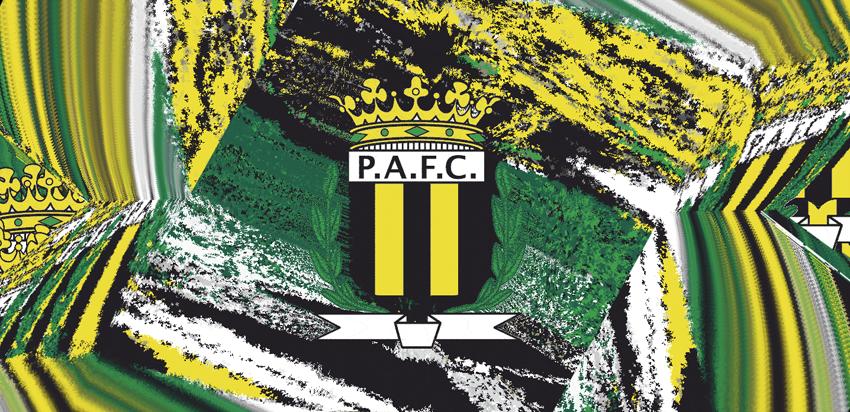 """""""O Praça da Alegria"""" Futebol Club"""