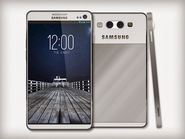 Samsung Galaxy S5 Zil Sesleri Android resim 2