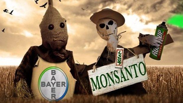 Η αριστερή Ε.Ε. λέει το επίσημο «Ναι» στα δηλητήρια της Monsanto που προκαλούν Καρκίνο σε μη όμβριους