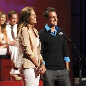 Are blakely and tony still dating from bachelor pad
