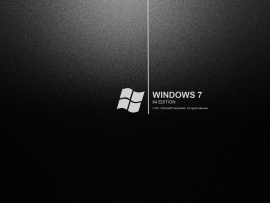 Wallpaper Windows   Bit Edition