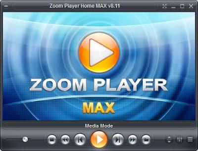 تحميل برنامج زوم بلير Zoom Player 8.16 لتشغيل صيغ الصوت و الفيديو بكفائة عالية