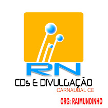 RN CDs E  DIVULGAÇÕES