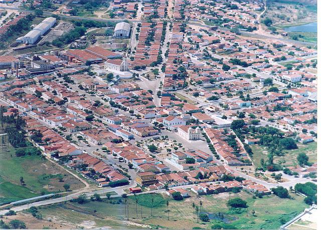 JARDIM DO SERIDÓ (RN) - BRASIL