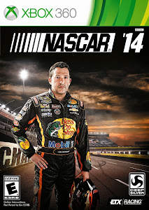 NASCAR '14   Xbox 360 download baixar torrent