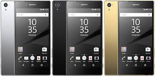 Harga Sony Experia Z5 Premium