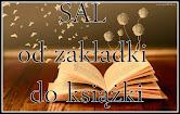 """X etap - """"Sal od zakładki do książki"""" u Ady"""