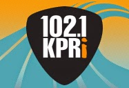 San Diego's 102.1 KPRi is owned by two guys.