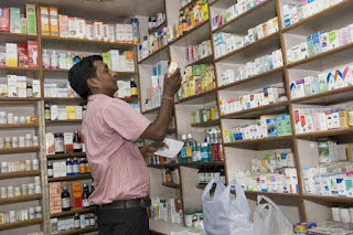Delhi Medical Store