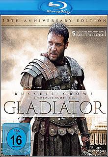 Gladiador - Edição Especial de Aniversário BD-R