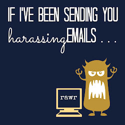 About That Email . . .