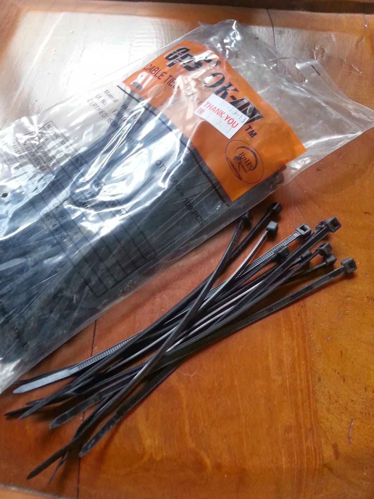 Kabel pengikat