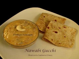 Nawabi Gucchi