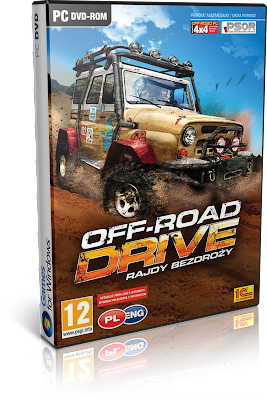 Off Road+Drive+PC GAME Off Road Drive [PC]