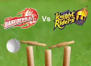 Kolkata Knight Riders Vs Delhi Daredevils Match Highlights 3rd April 2013