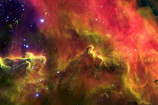 Туманность Лагуна (M8)