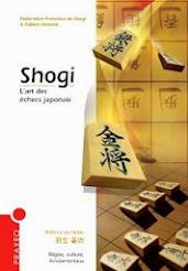 Shogi<br>L'art des échecs japonais