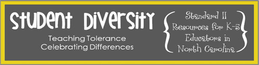 Student Diversity Resources