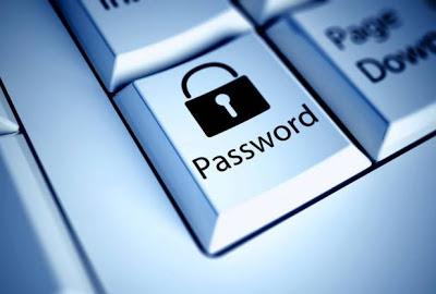 Gestion des mots de passe