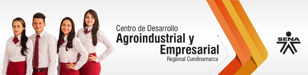 Centro de  Desarrollo Agroindustrial y Empresarial