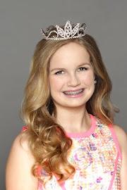 Miss Pre-Teen Minnesota 2016