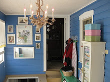 Vintage Laundry Room