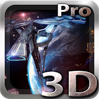 Download Real Space 3D Pro lwp apk