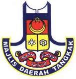Jawatan Kerja Kosong Majlis Daerah Tangkak (MDT) logo