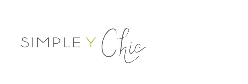 Simple y Chic