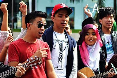 Sleeq feat. Najwa Latif - Untuk Dia Lirik dan Video