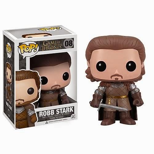 Funko Pop! Robb Stark