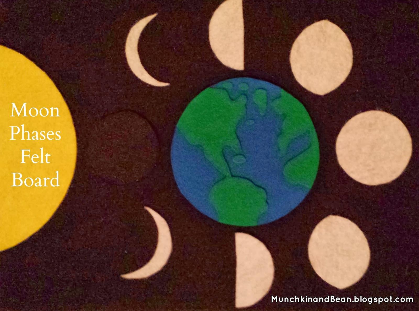 http://munchkinandbean.blogspot.com/2014/02/moon-phases-felt-board.html