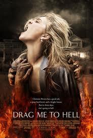 Lời Nguyền Ác Quỷ - Drag Me To Hell