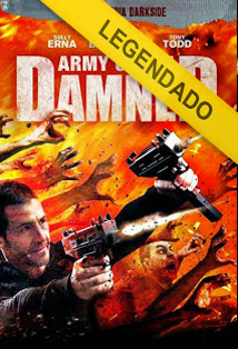 Army of the Damned – Legendado