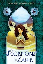 Scorpions of Zahir