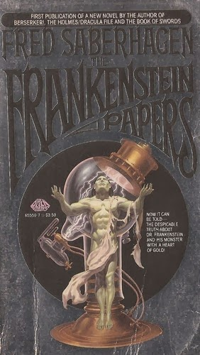 Frankenstein Thesis Statements