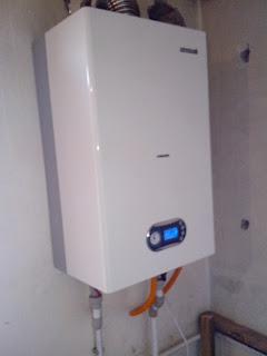 настенный газовый котел теплоросс инструкция