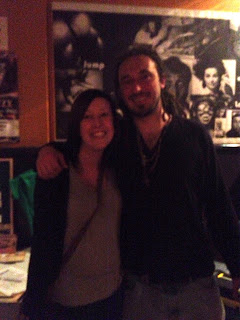 Meeting Wille and the Bandits