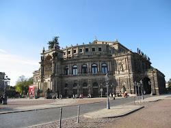 Dresda, 2008